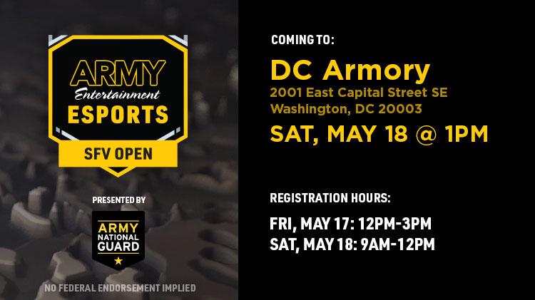 Army Entertainment Esports