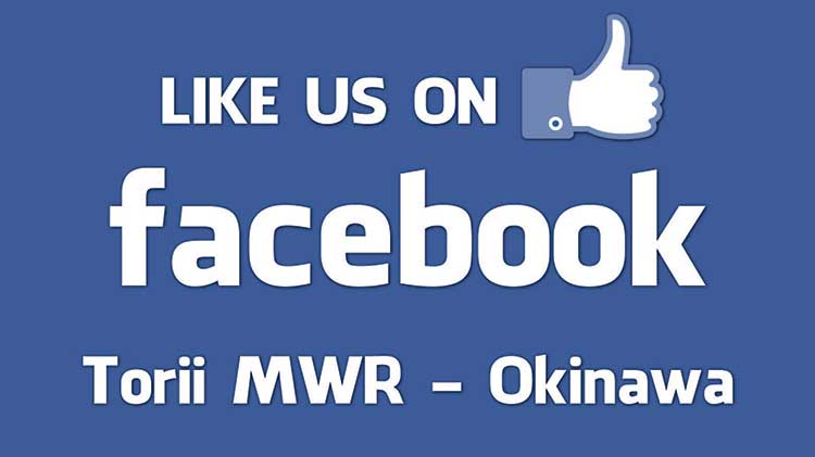 Stay Up-to-date via our Facebook!