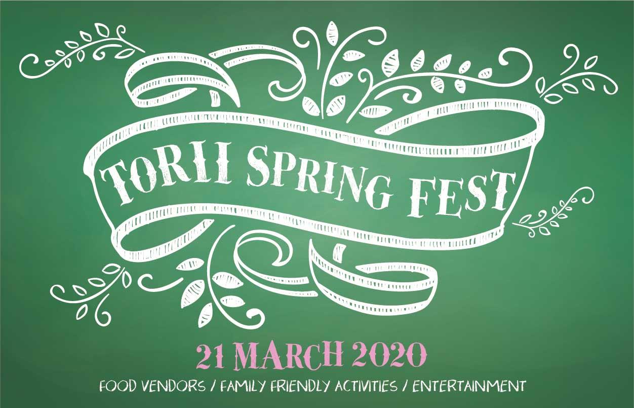 Torii Spring Fest
