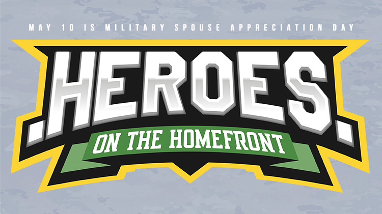 Military Spouse Appreciation Day: Heroes on the Homefront