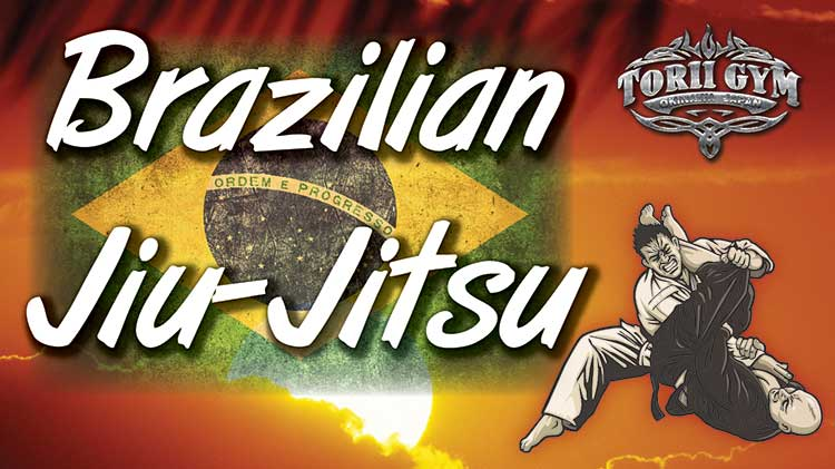 Brazilian Jiu-Jitsu Classes Now at Torii Gym