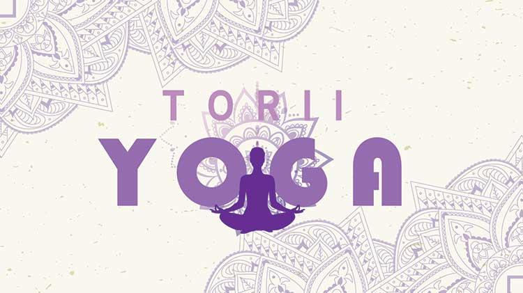 Torii Station Yoga