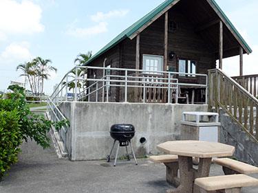 Torii Cabin Outside Jpg