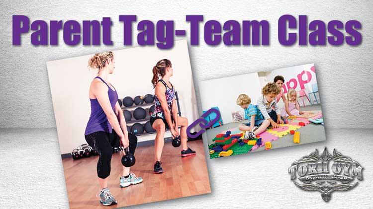 Parent Tag-Team Class