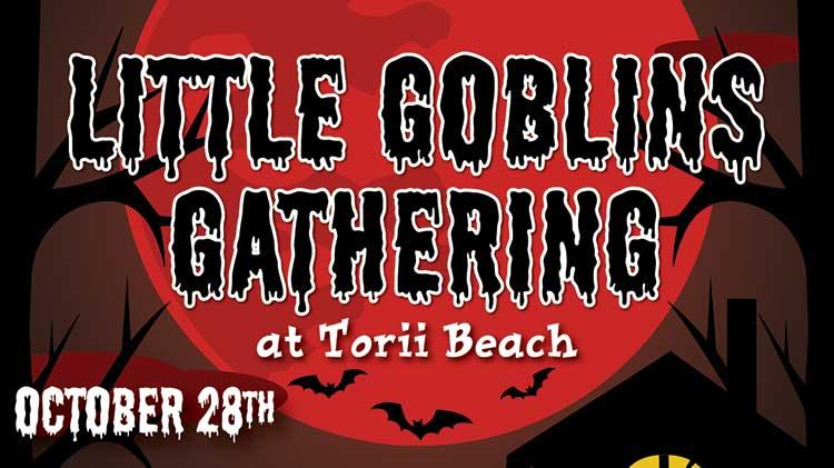 Little Goblins Gathering